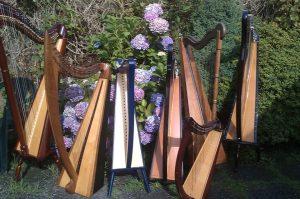 harpjes